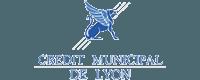 Banque municipal de lyon